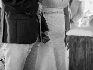 La boda de Verónica y Daniel Adán  2