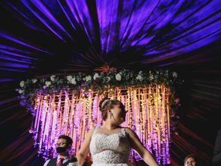 La boda de Diego y Anahi 1