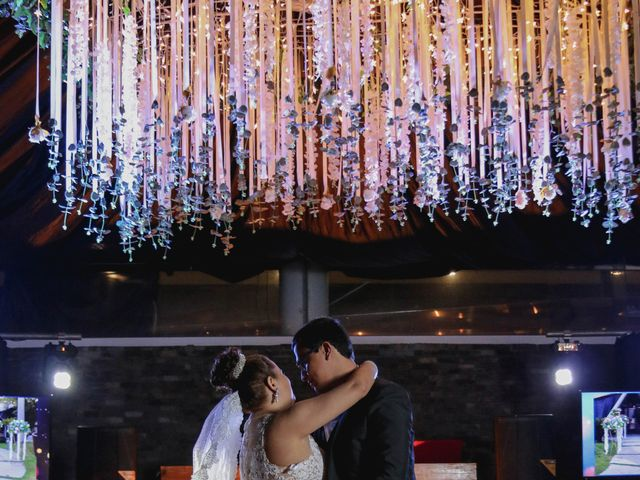La boda de Anahi y Diego en Tlaquepaque, Jalisco 2