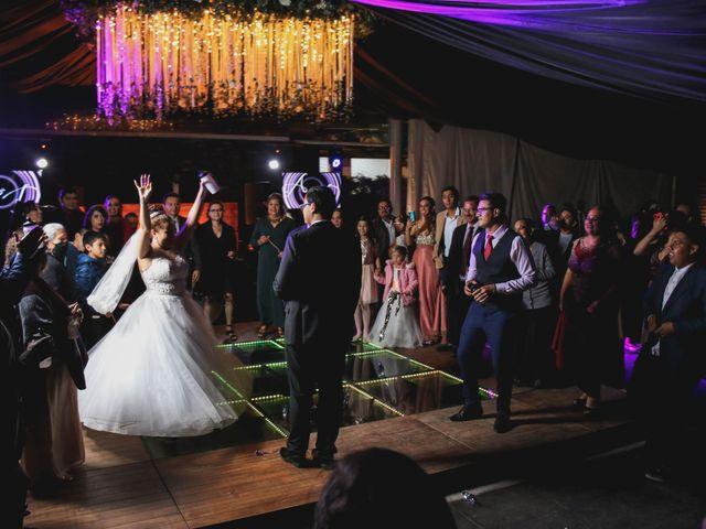 La boda de Anahi y Diego en Tlaquepaque, Jalisco 5