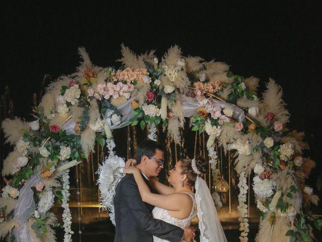 La boda de Anahi y Diego en Tlaquepaque, Jalisco 6