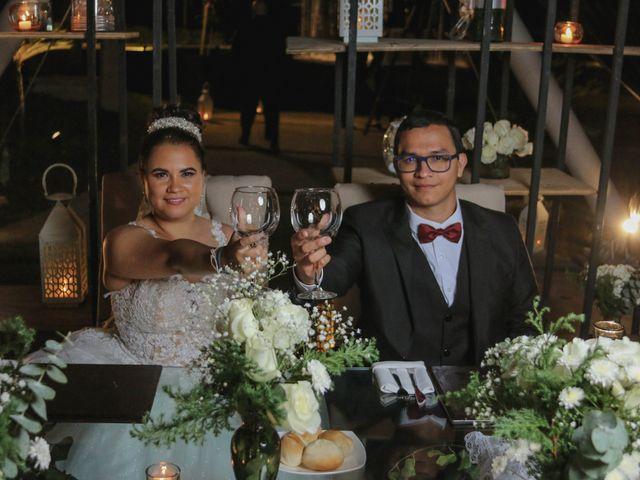 La boda de Anahi y Diego en Tlaquepaque, Jalisco 7