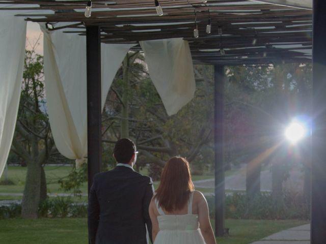 La boda de Anahi y Diego en Tlaquepaque, Jalisco 9
