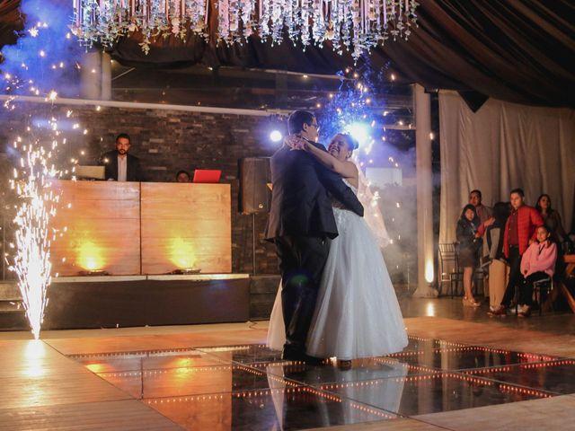 La boda de Anahi y Diego en Tlaquepaque, Jalisco 11