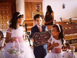 La boda de Natalia   y Armando   1