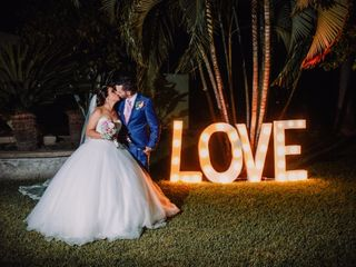 La boda de Natalia   y Armando   2