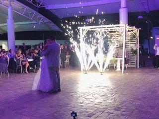 La boda de Luis y Guadalupe  3