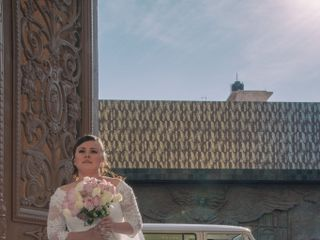 La boda de Daniela y Juan Pablo 1