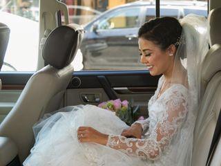 La boda de Iris y Pablo 2