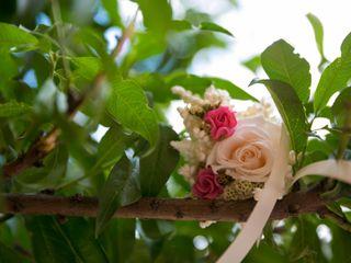La boda de Diana y Julio 3