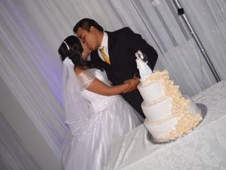 La boda de Sandy y Sebastián 3