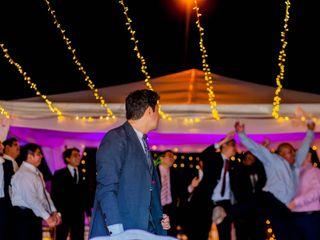 La boda de Diana y Ricardo 2