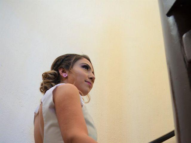 La boda de Carlos y Jissel en Guadalajara, Jalisco 3