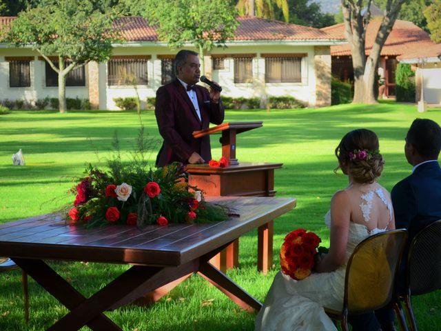 La boda de Carlos y Jissel en Guadalajara, Jalisco 7