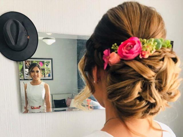 La boda de Carlos y Jissel en Guadalajara, Jalisco 9