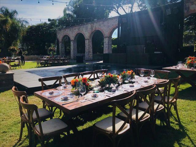 La boda de Carlos y Jissel en Guadalajara, Jalisco 10