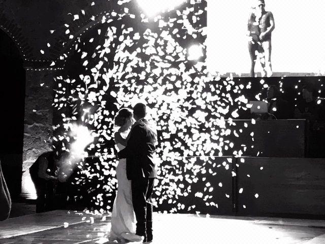 La boda de Carlos y Jissel en Guadalajara, Jalisco 12