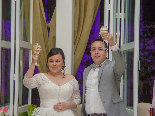La boda de Daniela y Juan Pablo