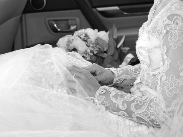 La boda de Pablo y Iris en Uruapan, Michoacán 6
