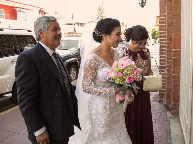 La boda de Pablo y Iris en Uruapan, Michoacán 8