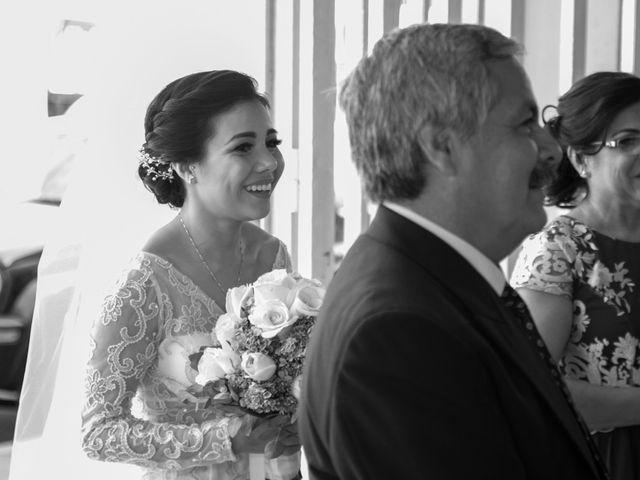 La boda de Pablo y Iris en Uruapan, Michoacán 9