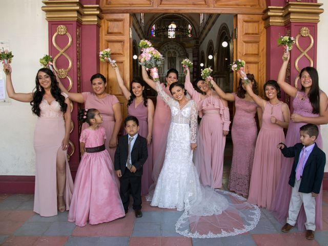 La boda de Pablo y Iris en Uruapan, Michoacán 14