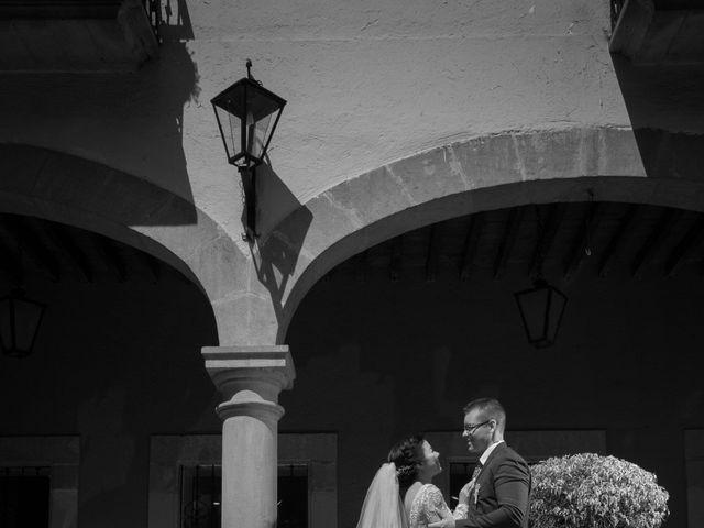 La boda de Pablo y Iris en Uruapan, Michoacán 16