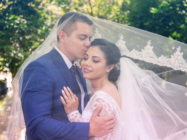 La boda de Pablo y Iris en Uruapan, Michoacán 18
