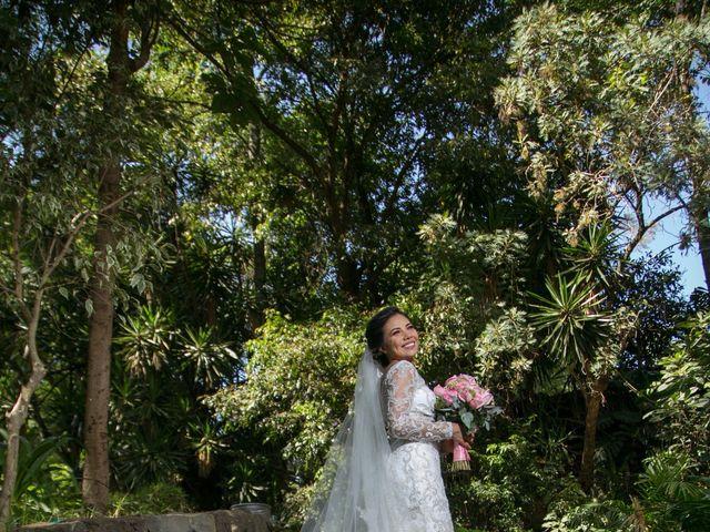 La boda de Pablo y Iris en Uruapan, Michoacán 21