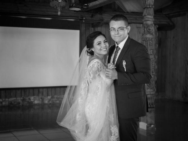 La boda de Pablo y Iris en Uruapan, Michoacán 26
