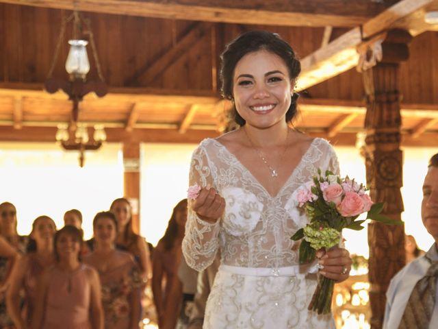La boda de Pablo y Iris en Uruapan, Michoacán 29
