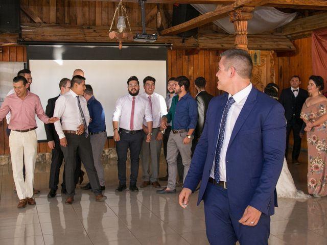 La boda de Pablo y Iris en Uruapan, Michoacán 31