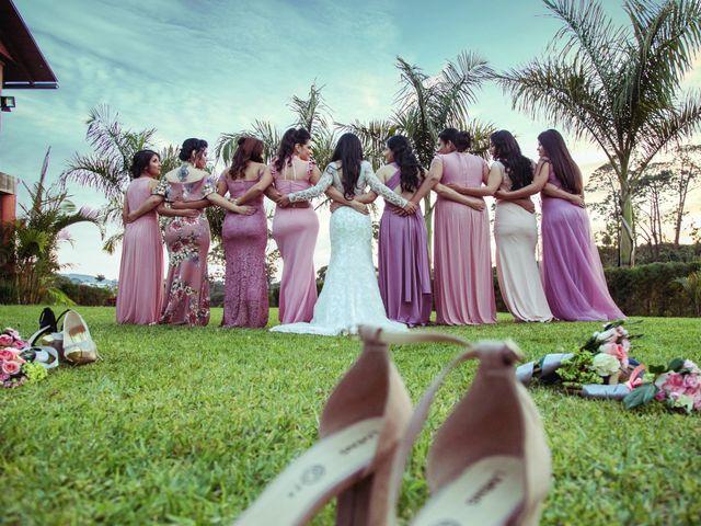 La boda de Pablo y Iris en Uruapan, Michoacán 42