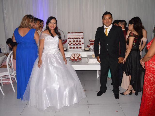 La boda de Sebastián y Sandy en Comalcalco, Tabasco 2