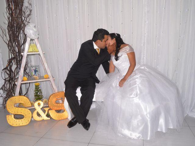 La boda de Sebastián y Sandy en Comalcalco, Tabasco 4