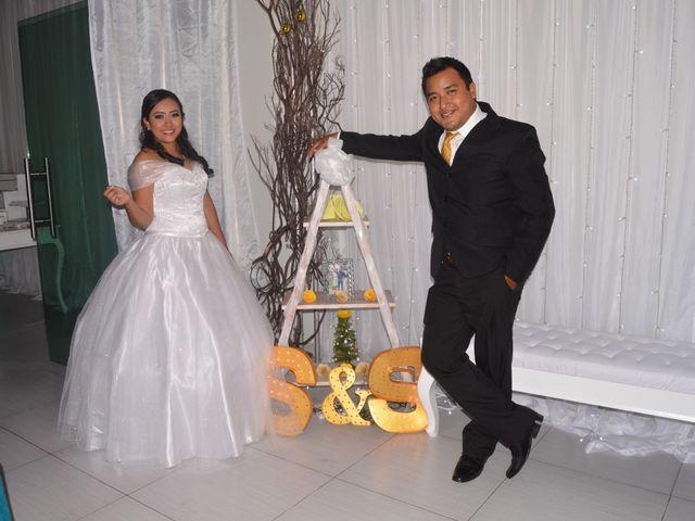 La boda de Sebastián y Sandy en Comalcalco, Tabasco 5