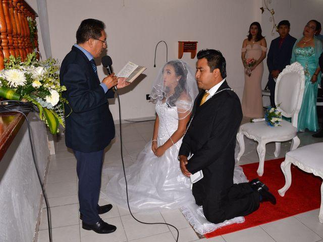 La boda de Sebastián y Sandy en Comalcalco, Tabasco 7