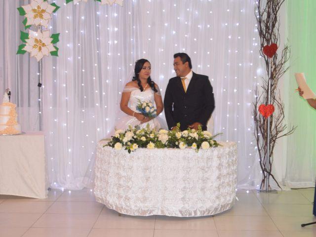 La boda de Sebastián y Sandy en Comalcalco, Tabasco 9