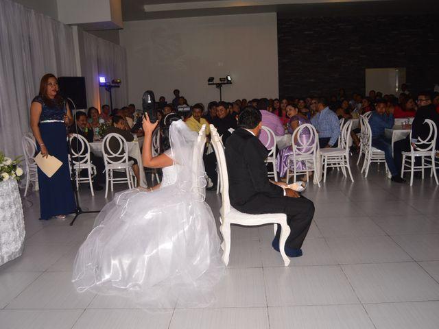 La boda de Sebastián y Sandy en Comalcalco, Tabasco 10