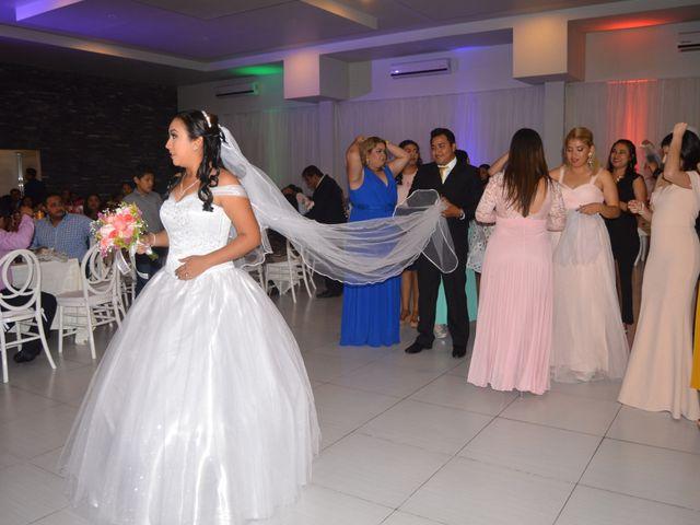 La boda de Sebastián y Sandy en Comalcalco, Tabasco 11
