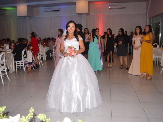 La boda de Sebastián y Sandy en Comalcalco, Tabasco 12