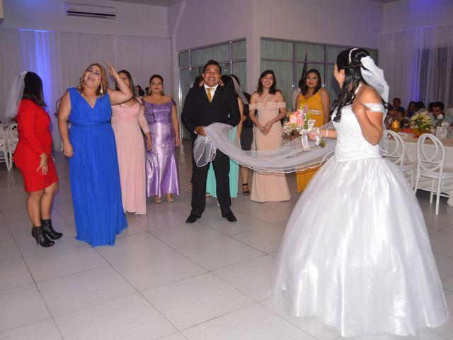La boda de Sebastián y Sandy en Comalcalco, Tabasco 13