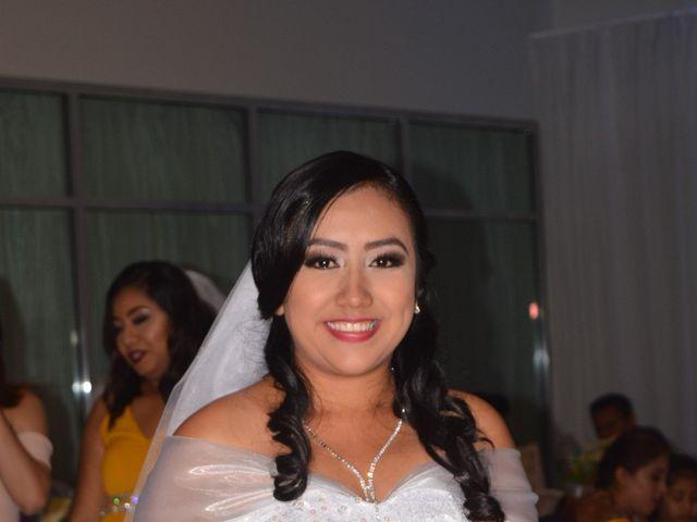 La boda de Sebastián y Sandy en Comalcalco, Tabasco 14