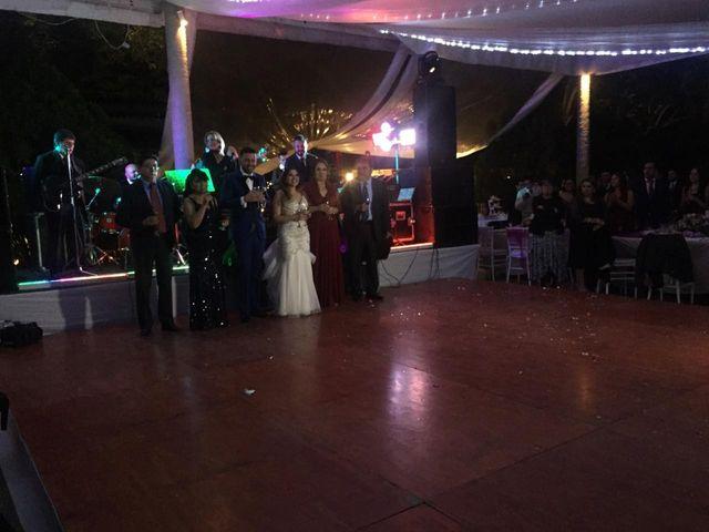 La boda de Carlos y Lina en Xochimilco, Ciudad de México 10