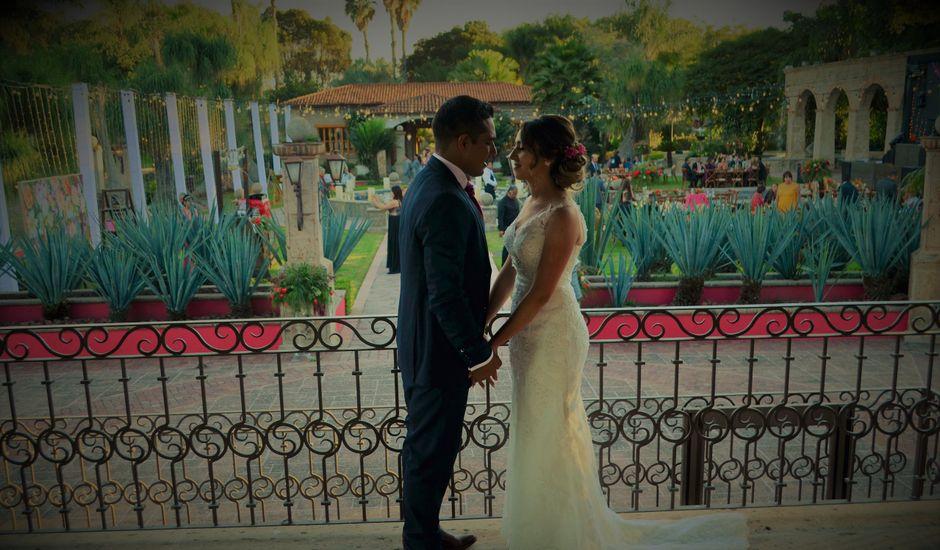 La boda de Carlos y Jissel en Guadalajara, Jalisco