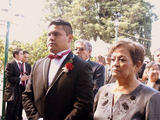 La boda de Gaby y Leo 1