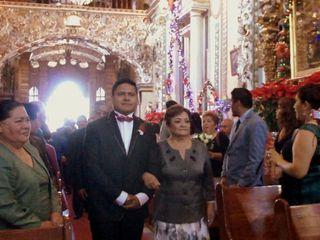 La boda de Gaby y Leo 3