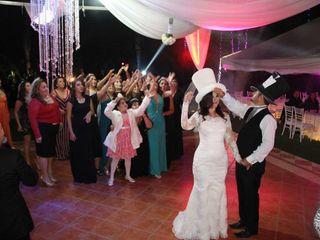 La boda de Karla Verduzco y Edxon Rodriguez 2