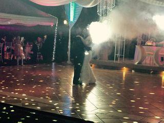 La boda de Karla Verduzco y Edxon Rodriguez 3