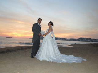 La boda de Bricia y Cesar 1